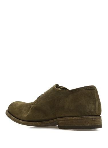 Pantanetti Ayakkabı Yeşil